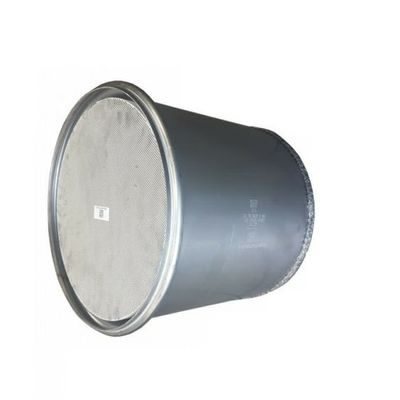 DPF E6 - REMAN CLEANTAXX - MOTOR D0836 - 81.15103.0113