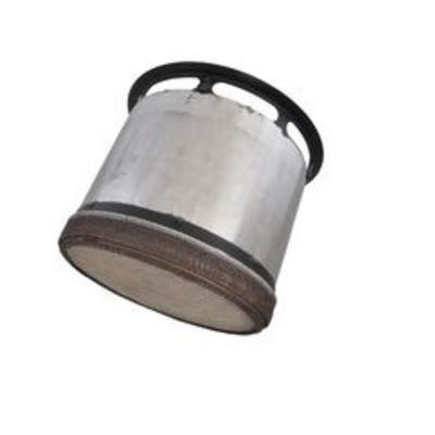 DPF E6 - REMAN CLEANTAXX - MOTOR MX-11/MX-13 - 1891485